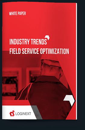 LogiNext | Browse Through A Suite of Logistics Management & Field